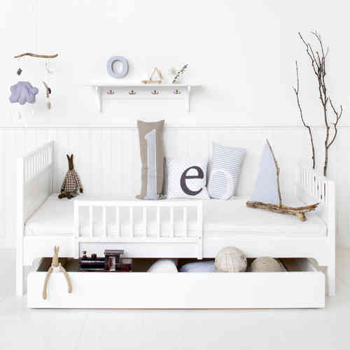 Bedlade Bed Seaside Collection