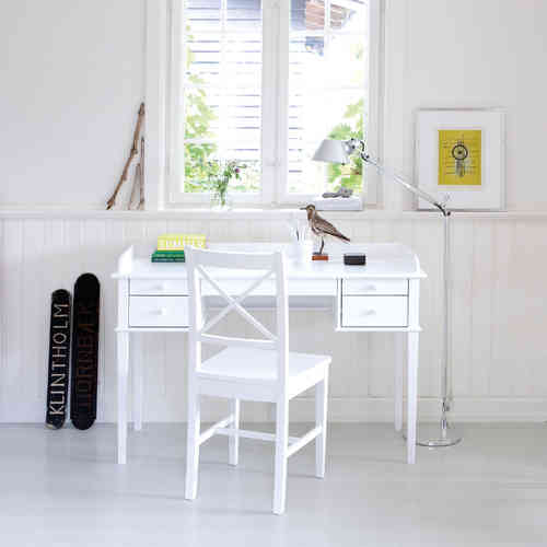 Oliver Furniture Office Table