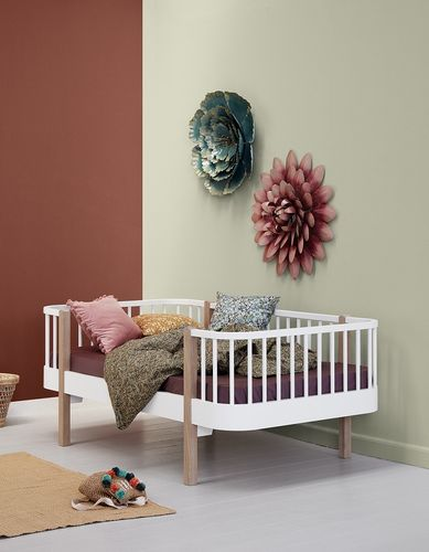 Oliver Furniture Wood Collection Junior Day Bed